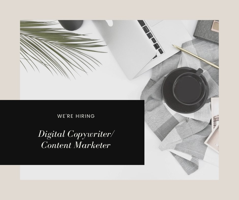 Copywriter Jobs Content Marketer Jobs