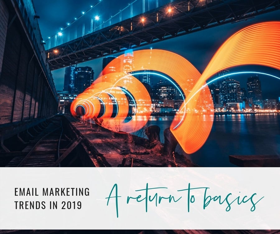 Email Marketing Trends in 2019 Optimise Grow Online